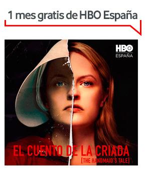 1 mes gratis de HBO España